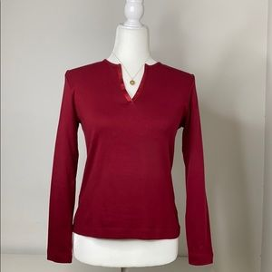 Ann Taylor Factory store long sleeve